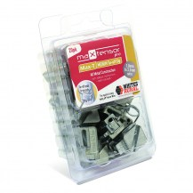 12163 - max-t medium tie-off blister 20pk